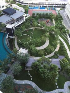 Hills view Condo near Legoland, Apartmány  Johor Bahru - big - 27