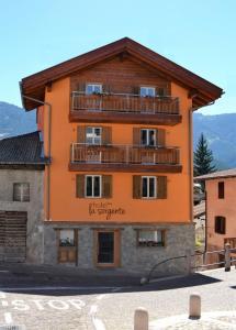 Hotel La Sorgente