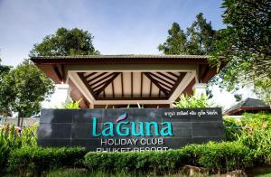 Laguna Holiday Club Phuket Resort, Resort  Bang Tao Beach - big - 42
