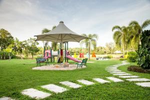 Laguna Holiday Club Phuket Resort, Resort  Bang Tao Beach - big - 38