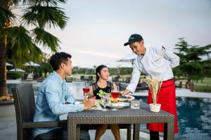 Laguna Holiday Club Phuket Resort, Resort  Bang Tao Beach - big - 34