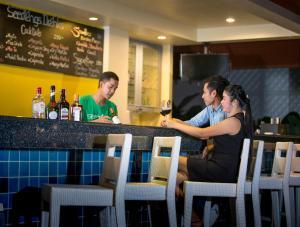 Laguna Holiday Club Phuket Resort, Resort  Bang Tao Beach - big - 32