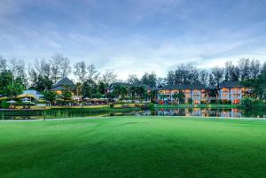 Laguna Holiday Club Phuket Resort, Resort  Bang Tao Beach - big - 43