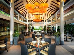Laguna Holiday Club Phuket Resort, Resort  Bang Tao Beach - big - 35