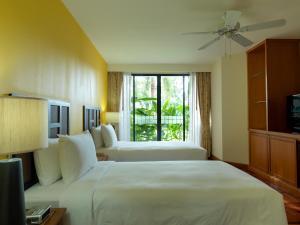 Laguna Holiday Club Phuket Resort, Resort  Bang Tao Beach - big - 18