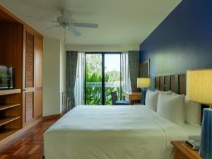 Laguna Holiday Club Phuket Resort, Resort  Bang Tao Beach - big - 19
