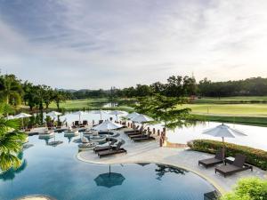 Laguna Holiday Club Phuket Resort, Resort  Bang Tao Beach - big - 1