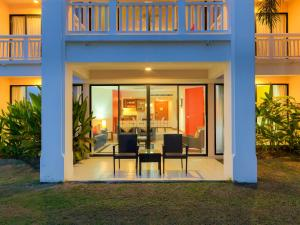 Laguna Holiday Club Phuket Resort, Resort  Bang Tao Beach - big - 13