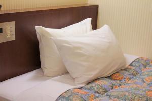 Toyota Village, Economy hotels  Toyota - big - 4