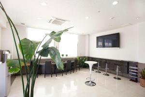 Toyota Village, Economy business hotely  Toyota - big - 23