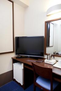 Toyota Village, Economy hotels  Toyota - big - 10
