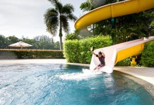 Laguna Holiday Club Phuket Resort, Resort  Bang Tao Beach - big - 40