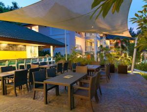 Laguna Holiday Club Phuket Resort, Resort  Bang Tao Beach - big - 33