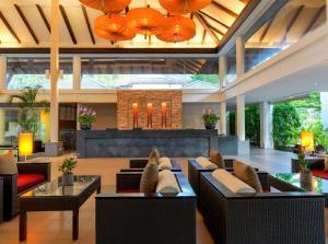 Laguna Holiday Club Phuket Resort, Resort  Bang Tao Beach - big - 41