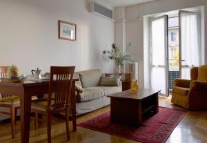 Corso Lodi Halldis Apartment