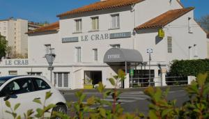 (Hôtel Le Crab)