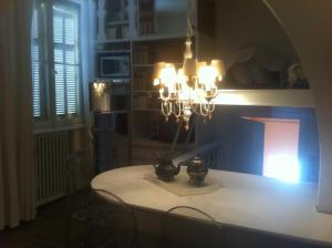 Studio Rivabella, Apartmanok  Roquebrune-Cap-Martin - big - 15