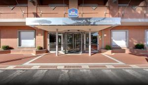 obrázek - Best Western Hotel I Triangoli