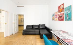 Apartamentos MLR Sol-Teatro Real