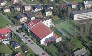 Ośrodek Sportu i Rekreacji Victoria