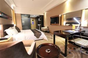 Reviews Shunde Austin Park Lane Hotel