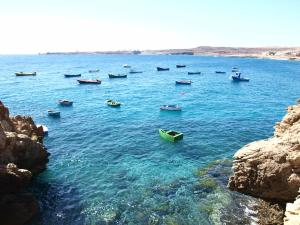House Cueva del Mar