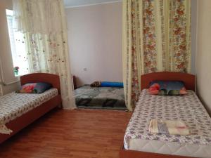 Апартаменты Качканар 10 - фото 5