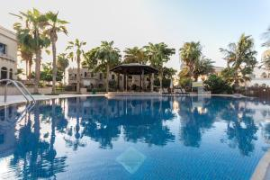 Yanjoon Holiday Villas - Palm Jumeirah Canal Cove - Dubai