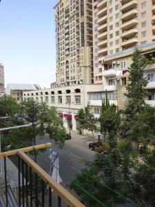 Апартаменты On Hagani 54 - фото 12