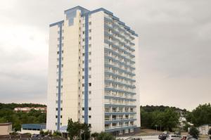 Apartments Frische Brise