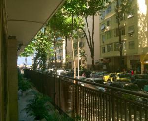 Copacabana Beach Apartment, Apartments  Rio de Janeiro - big - 26