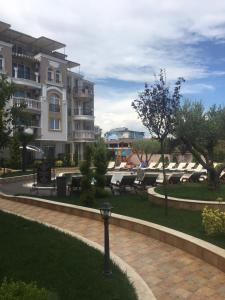 Mellia Residence Apartments