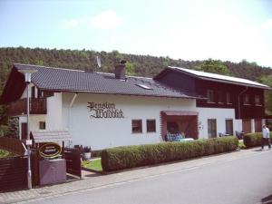 Pension Waldblick