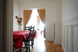 Apartment Boulevard de Grenelle - Paris 15