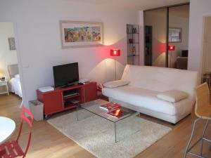 Apartment Rue Frémicourt #3 - Paris 15