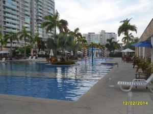 Sergio, Apartments  Rio de Janeiro - big - 10