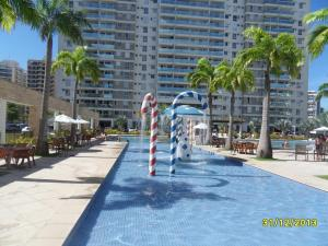 Sergio, Apartments  Rio de Janeiro - big - 11