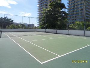 Sergio, Apartments  Rio de Janeiro - big - 12