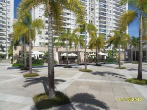 Sergio, Apartments  Rio de Janeiro - big - 15