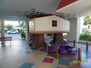 Sergio, Apartments  Rio de Janeiro - big - 17