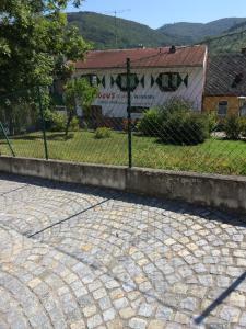 Haus Feuchtl, Guest houses  Purkersdorf - big - 47