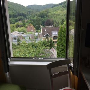 Haus Feuchtl, Affittacamere  Purkersdorf - big - 32