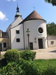 Haus Feuchtl, Guest houses  Purkersdorf - big - 29