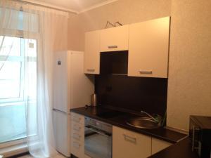 (Apartments on Moskovskiy 73)