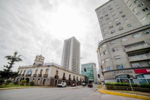 A Picture of Urbano Iquique