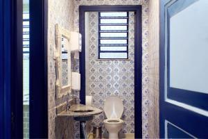 Farfalla Guest House, Vendégházak  Rio de Janeiro - big - 28