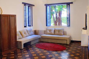 Farfalla Guest House, Vendégházak  Rio de Janeiro - big - 24