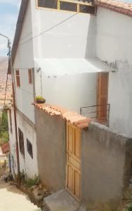 Inka's Private Apartment, Ferienwohnungen  Cusco - big - 5