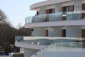 Baltic Home Molo, Apartmanok  Świnoujście - big - 1
