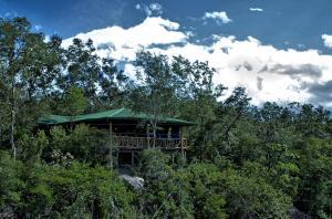 Cañon de la Vieja Lodge
